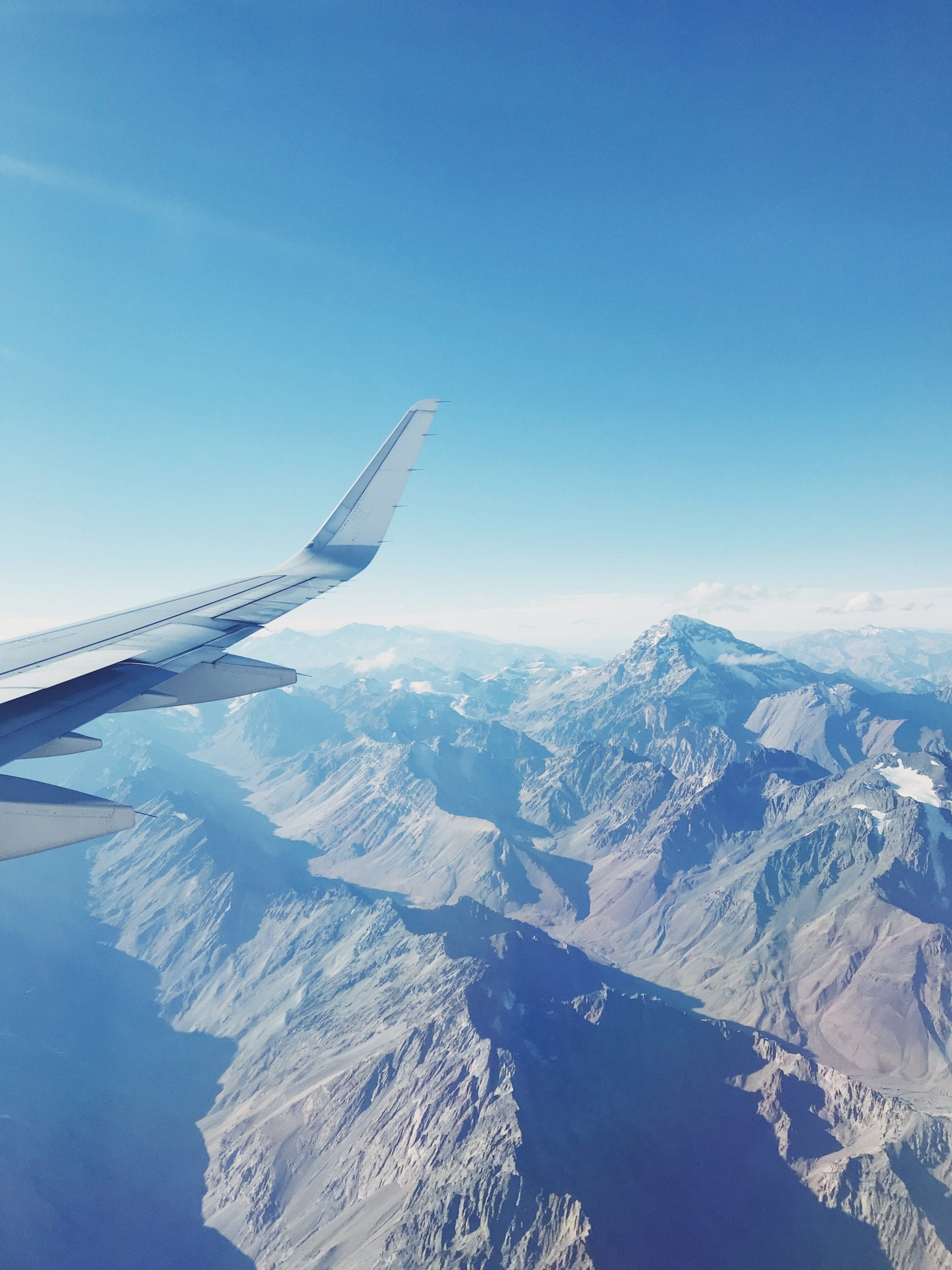 Flug Chile