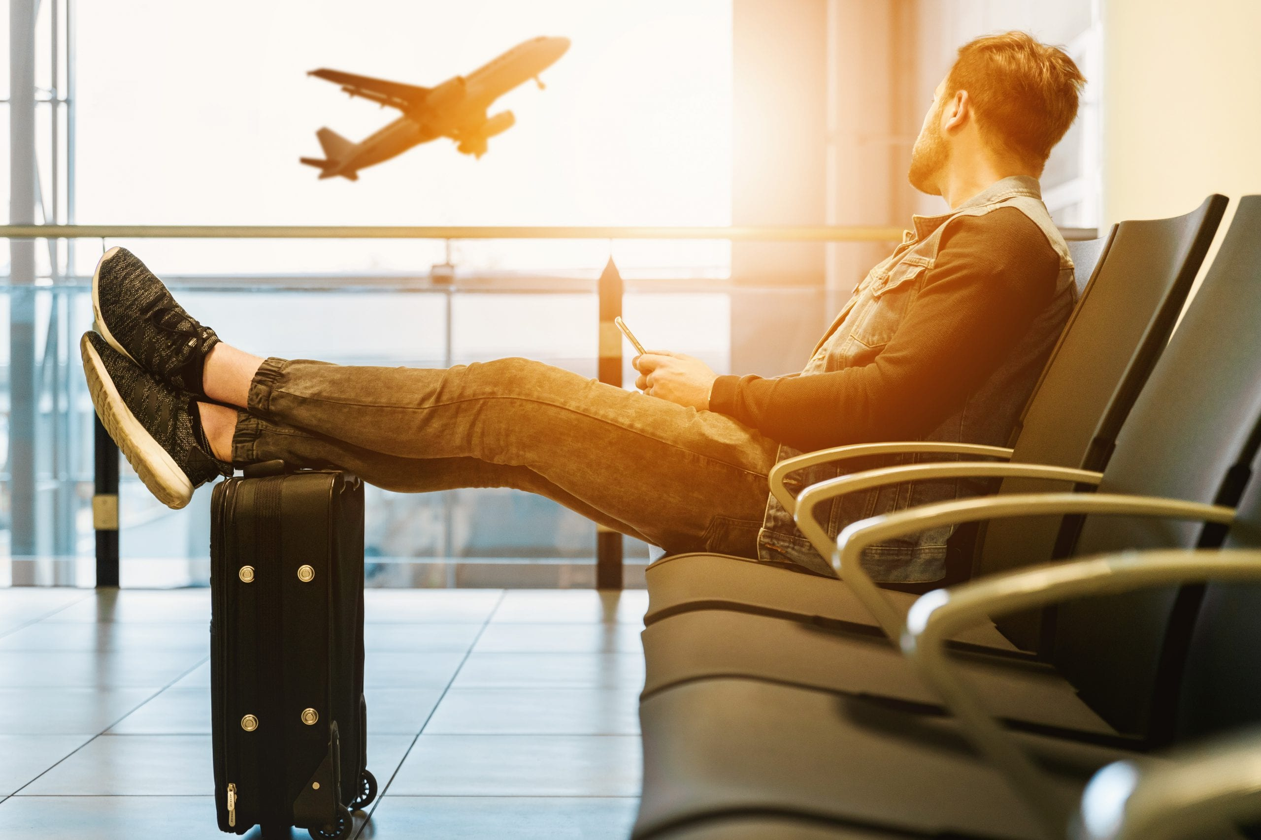 Flug und Visum Chile
