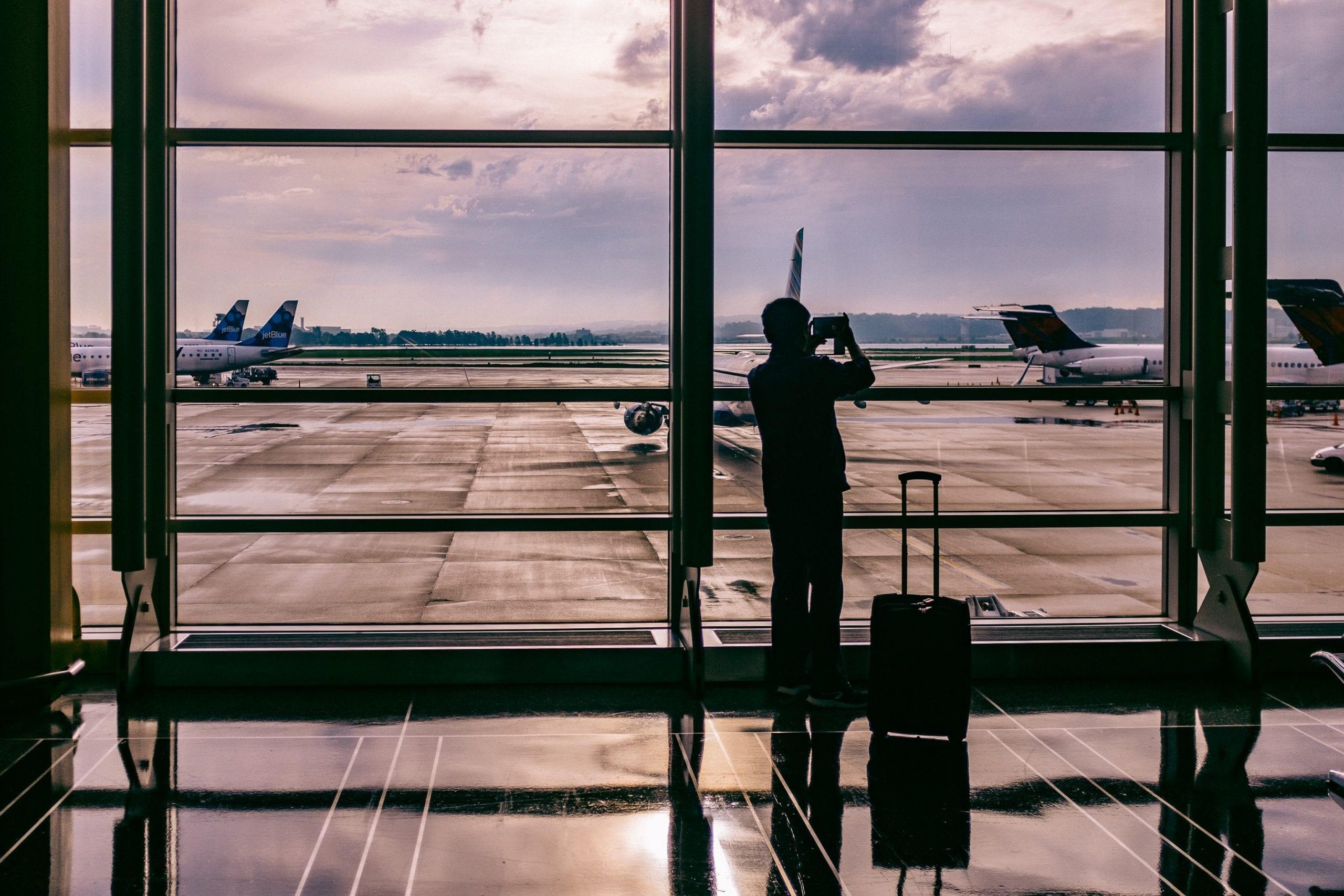 Flughafen Chile