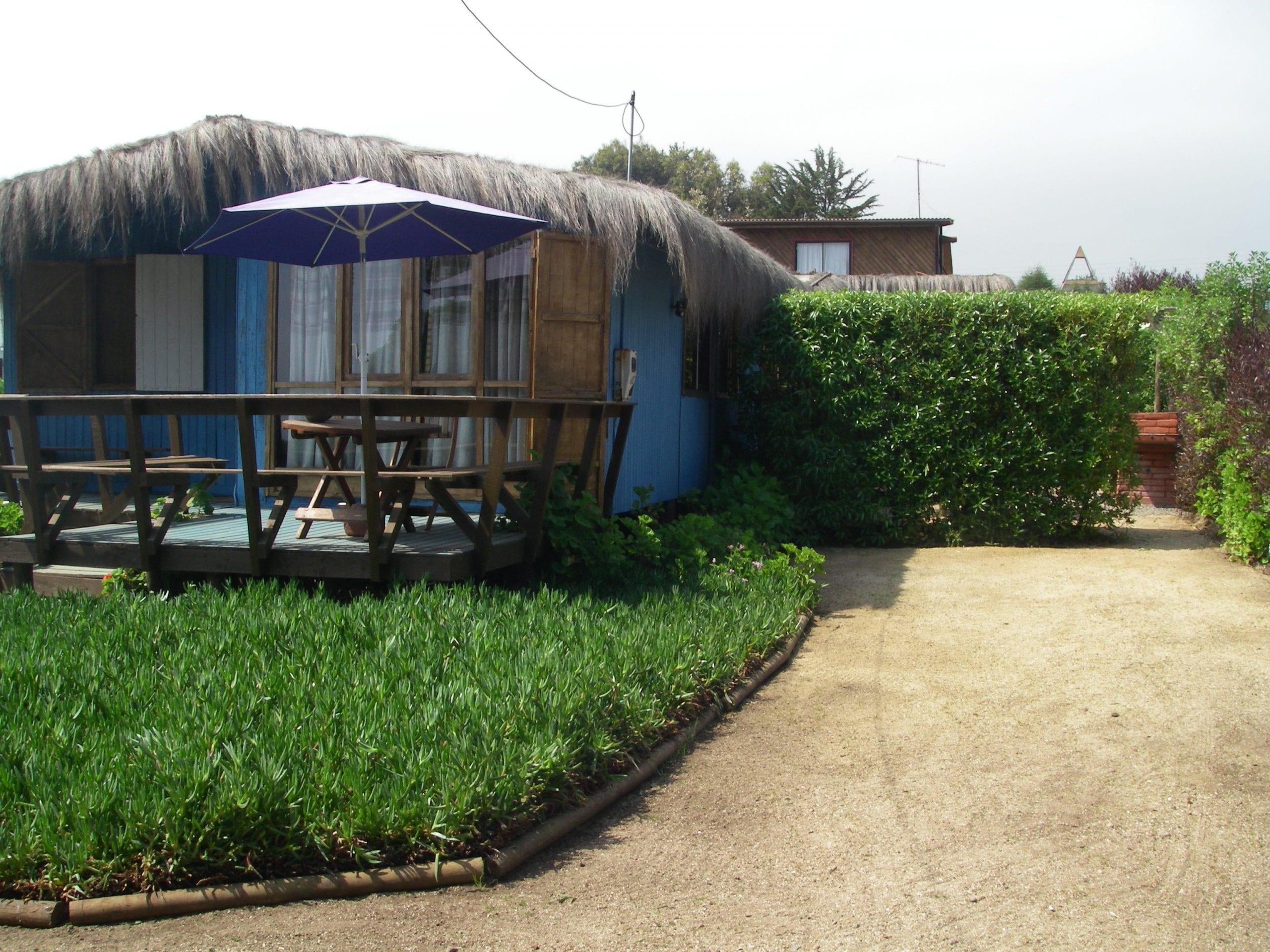 Cabaña Surfschule