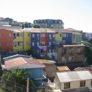 Sprachschule in Valparaíso