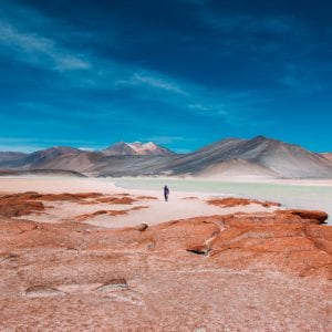 Bildergalerie Chile