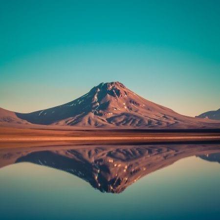 Atacama Wüste in Chile