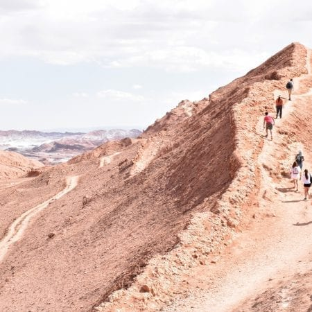 Bild Atacama Wüste Chile