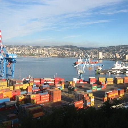Valparaíso in Chile