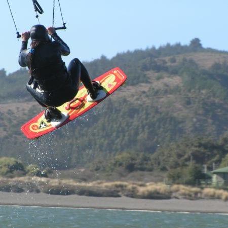 Kitesurfen Pichilemu