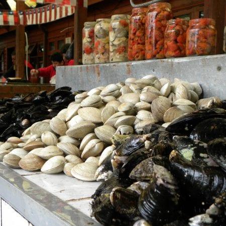 Markt Puerto Montt