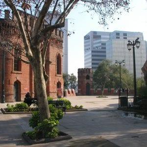 Sprachreise Santiago de Chile