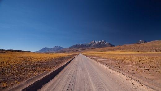 Reisen Südamerika