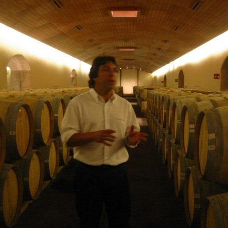 Weinkeller Chile