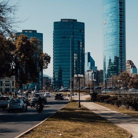 Praktikum Santiago de Chile