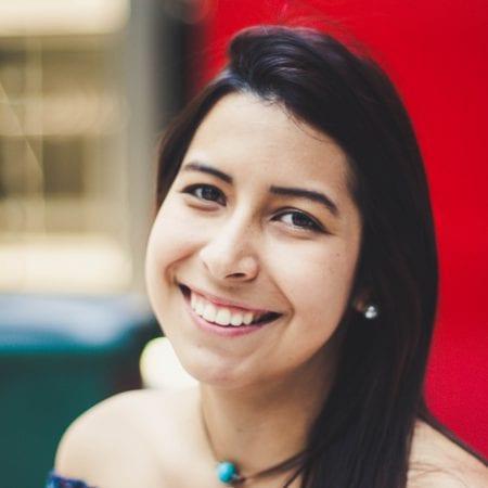 Chilenische Frau