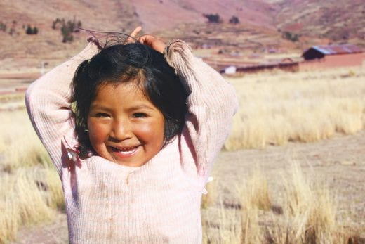 Freiwilligenarbeit Chile
