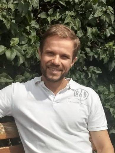 Manuel Hildenbrand