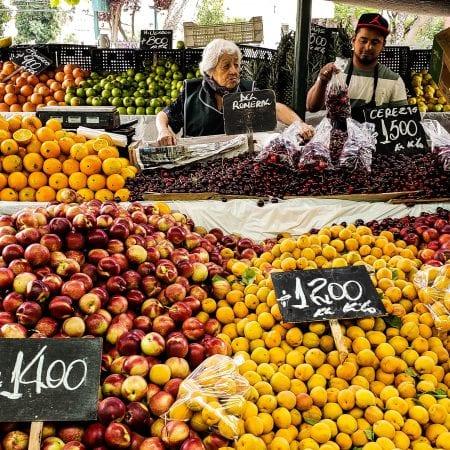 Markt Chile