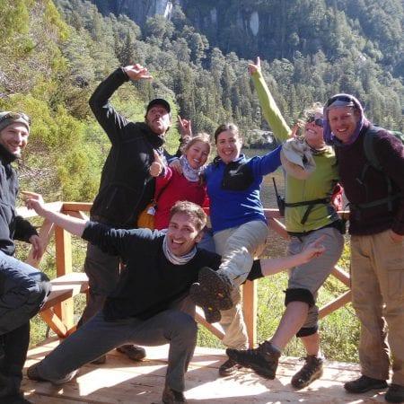 Naturpark Chile