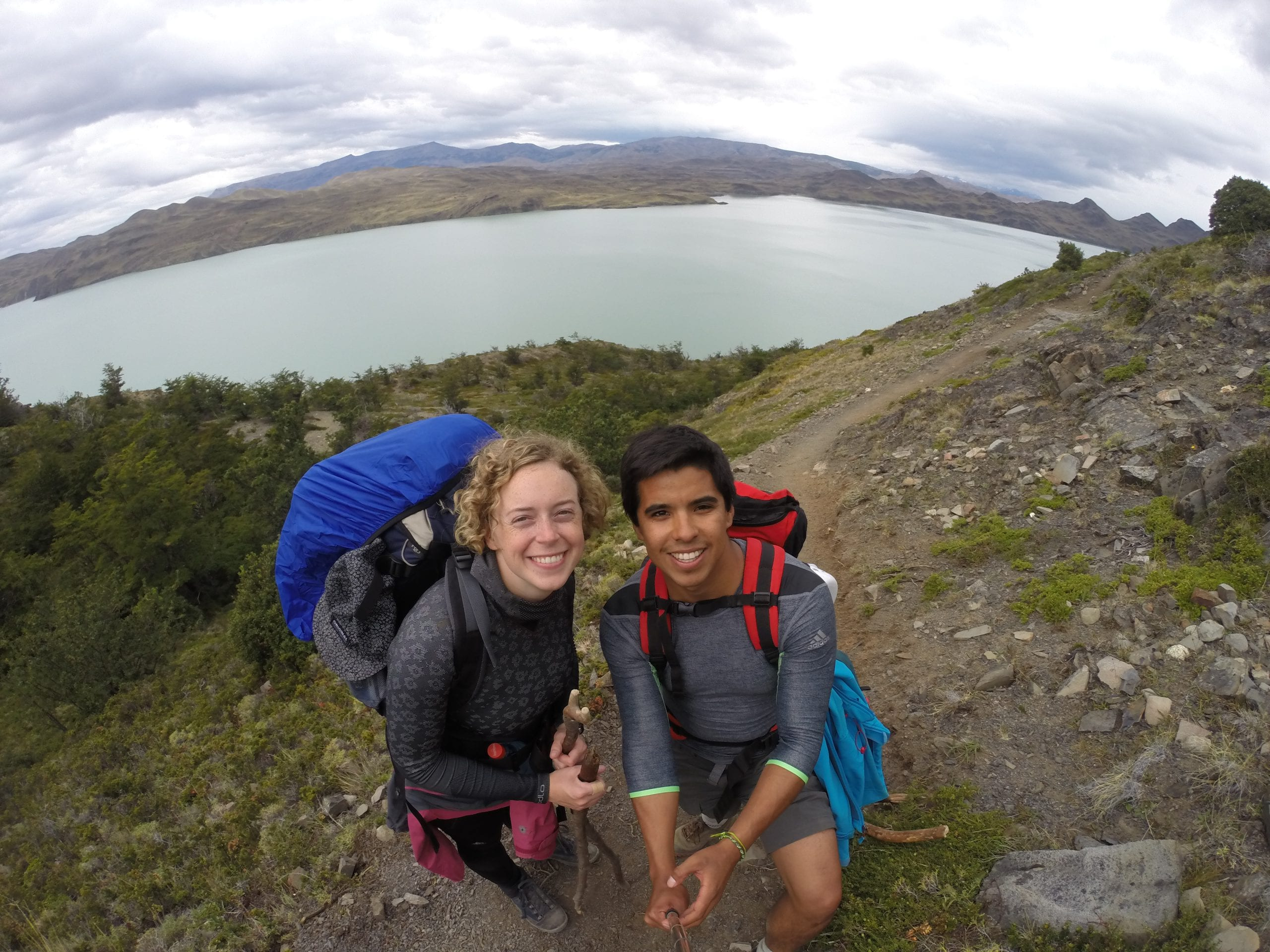 Work & Travel Südamerika