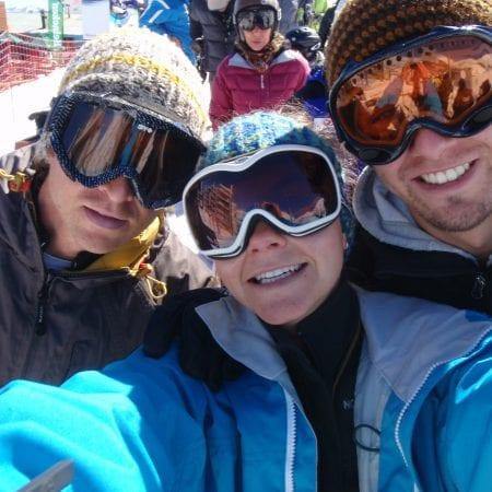Wintersport Chile