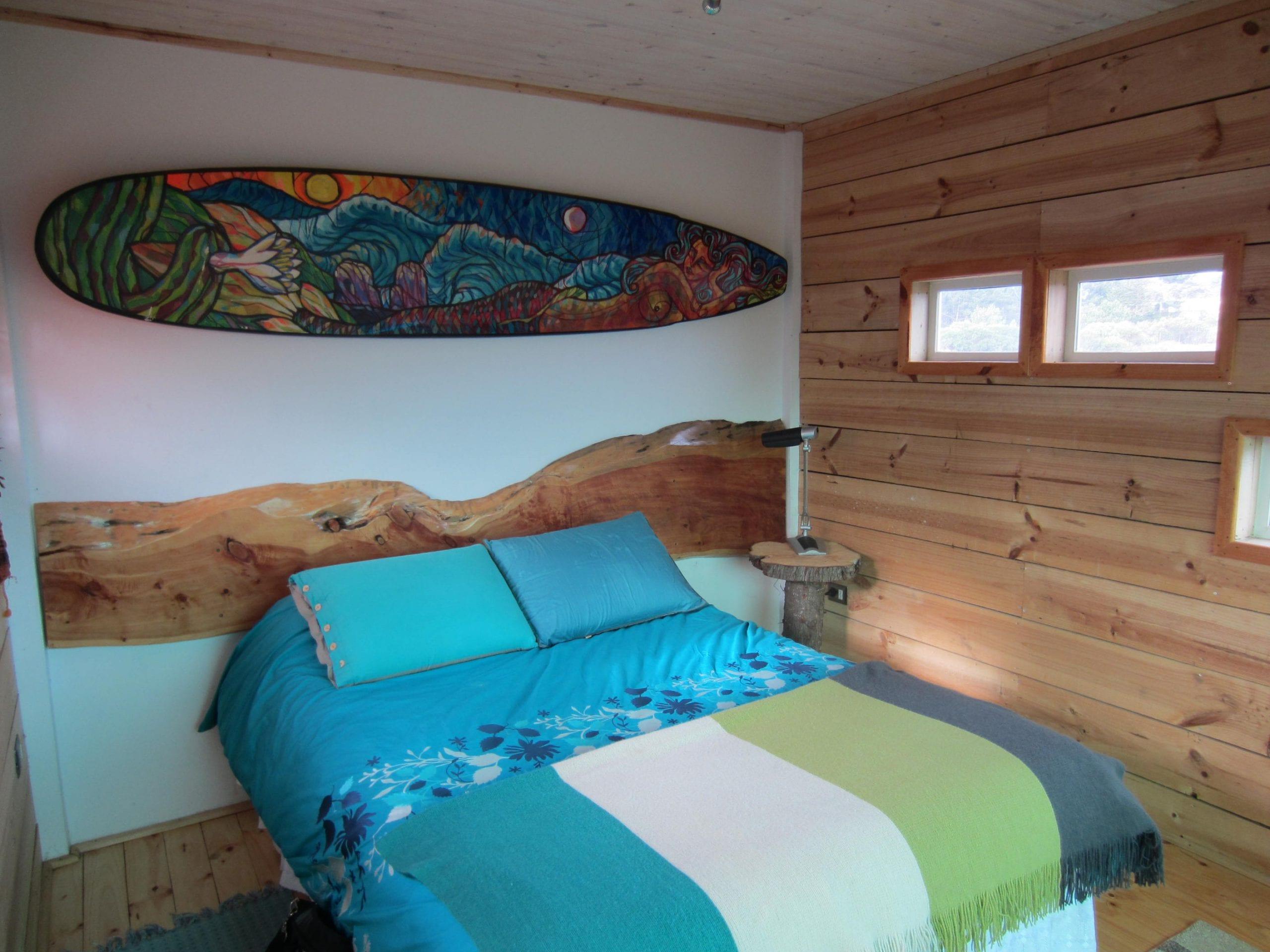 Hostel Chile