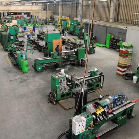 Praktikum Maschinenbau