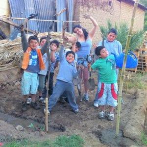 Volunteer Chile