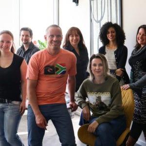 RGV Team